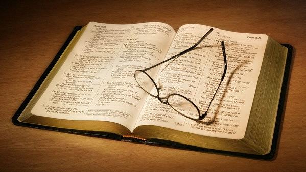 Planos de leitura da Biblia