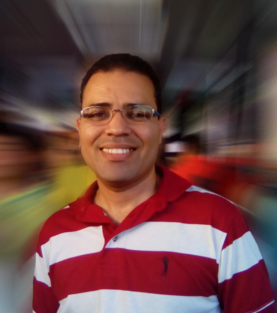 Pastor Flavio Gabriel