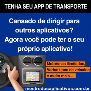 App de transporte