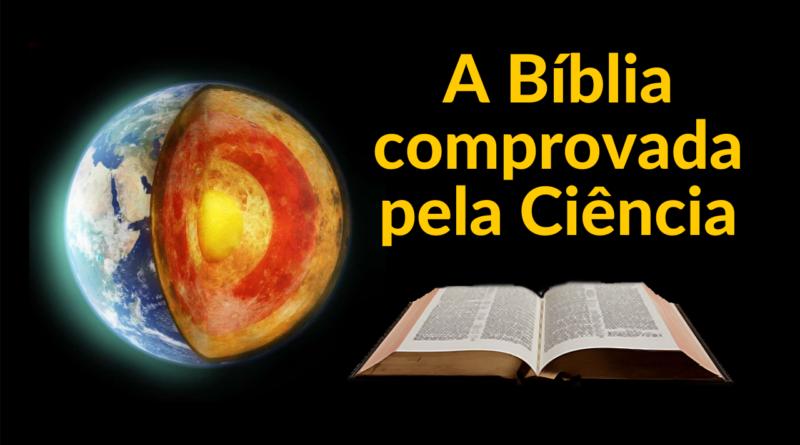 Bíblia Comprovada pela Ciência – Documentário